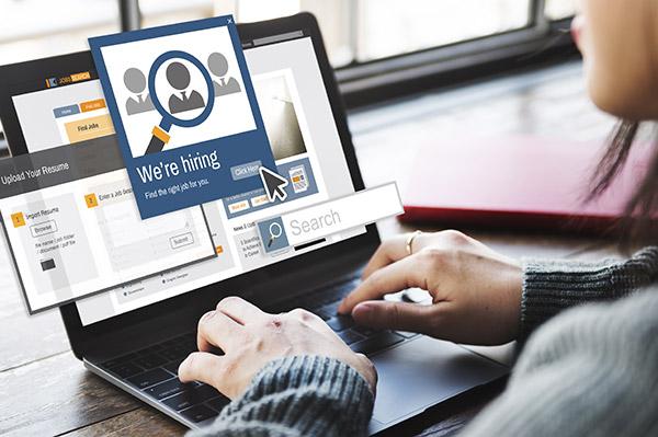 Sei in cerca di lavoro o sviluppo professionale